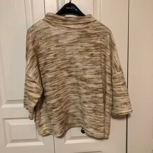 4/$40 Silence + Noise sweater